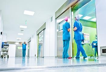 医疗工艺流程设计
