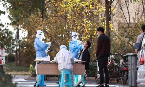 新冠病毒蔓延迅猛,生物安全防控迫在眉睫